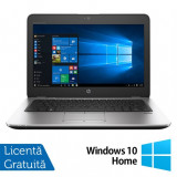 Laptop Hp EliteBook 820 G3, Intel Core i5-6200U 2.30GHz, 8GB DDR4, 240GB SSD, 12.5 Inch + Windows 10 Home