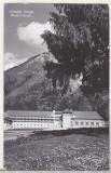 bnk cp Poiana Stalin - Hotelul turistic - circulata