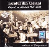 CD Populara: Taraful din Clejeani ( Colectia Jurnalul National nr.10 )