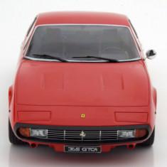 Macheta Ferrari 365 GTC-4 - 1971 - KK-Scale  scara 1:18