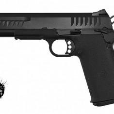 Pistol Airsoft KP-08 Full Metal [KJW]