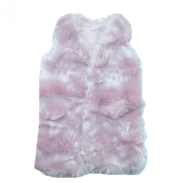 Vesta de blana fetite Kids Star H08-R, Roz