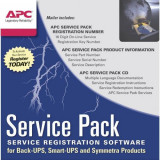 Extensie Garantie APC, 3 ani, pentru produse noi