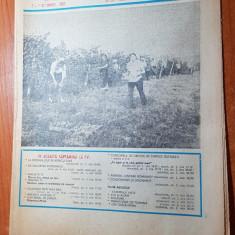 Revista radio-tv saptamana 5-11 octombrie 1980