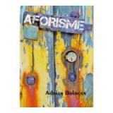 Aforisme - Adrian Bolocan