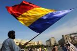 Steag Romania 150 cm Lungime / Latime  90 cm