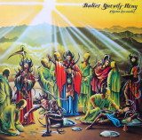 BAKER GURVITZ ARMY (GINGER BAKER) - ELYSIAN ENCOUNTER, 1975