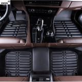Covorase auto BMW e90-e91 de lux 5d -vinilin tavita, PVC