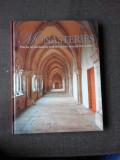 MONASTERIES, PLACES OF SPIRITUALITY AND SECLUSION AROUND THE WORLD - MARKUS HATTSTEIN (TEXT IN LIMBA ENGLEZA)