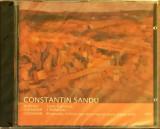 Constantin Sandu (pian) - Albeniz & Gershwin (1 CD sigilat)