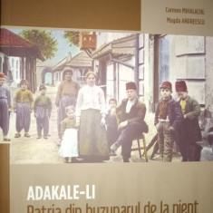 ADAKALE -LI, PATRIA DIN BUZUNARUL DE LA PIEPT, INSULA ADA KALEH, multe foto