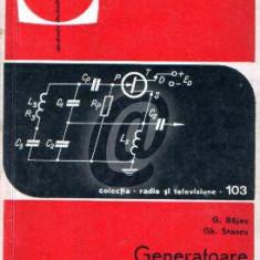 Generatoare de radiofrecventa