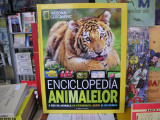 Enciclopedia animalelor - 2500 de animale cu fotografii - National Geographic