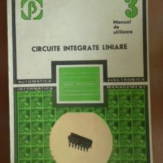 Circuite integrate liniare vol.3