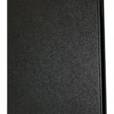 Protectie Book Cover Just Must JMCRSIPADAIR2BK pentru iPad Air 2 (Negru)