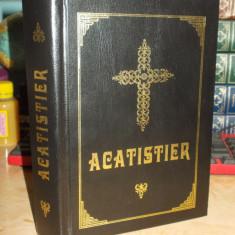 ACATISTIER , PARINTELE GALACTION , ALEXANDRIA , 2001