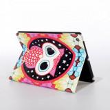Husa iPad Mini 1 2 3 + folie protectie display + stylus, 7.9 inch, Apple