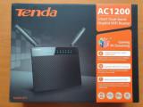 Router wireless Tenda AC1200, 4