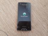 Cumpara ieftin Smartphone Sony Ericsson Ray ST18I Black Livrare gratuita!, Negru, Neblocat