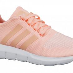 Pantofi sport Adidas Swift Run J CG6910 pentru Copii, 37 1/3, 38, 38 2/3, 39 1/3, 40, Roz