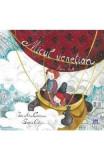 Micul venetian. Antonio Vivaldi - Ioan Mihai Cochinescu, Sidonia Calin
