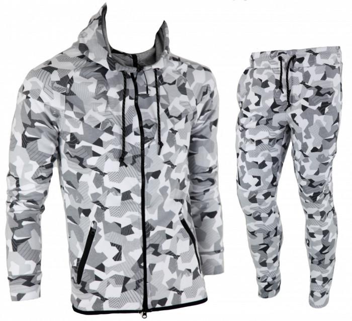 livrare rapidă reducere uriașă ridica Trening barbati Camuflaj US ARMY - Bluza si Pantaloni Conici ...