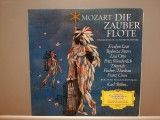 Mozart – The Magic Flute –HighLights (1970/Polydor/RFG) - VINIL/Impecabil