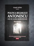 Cumpara ieftin POLITICA REGIMULUI ANTONESCU FATA DE CULTELE NEOPROTESTANTE. DOCUMENTE (2013)