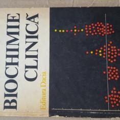 Mircea Cucuianu Biochimie Clinica 1977