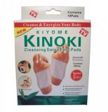 Cumpara ieftin Set 50 de plasturi homeopati pentru detoxifiere kinoki
