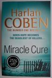 Miracle Cure – Harlan Coben