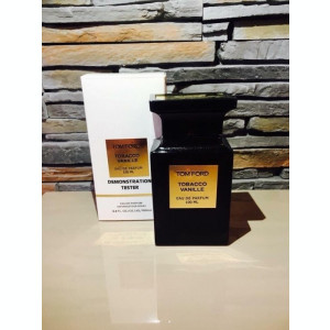 Tom Ford TOBACCO VANILLE 100 ml l Parfum Tester