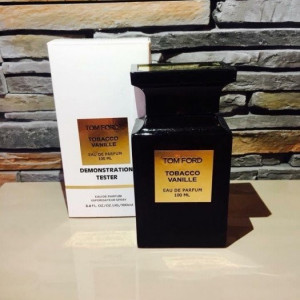 Tom Ford TOBACCO VANILLE 100 ml l Parfum Tester