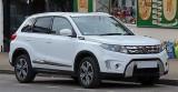 Vanzari, VITARA, Benzina, SUV