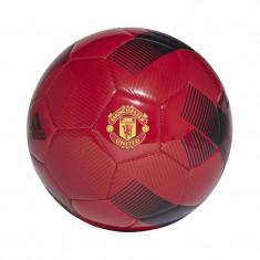 Minge Manchester United