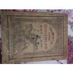 Albumul istoriei romanilor N.A. Constantinescu