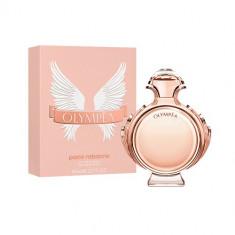 Apa de Parfum Paco Rabanne Olympea, Femei, 80ml