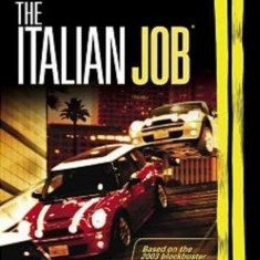 Joc XBOX Clasic The Italian Job LA Heist
