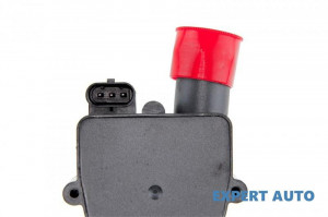 Pompa suplimentara apa / pompa auxiliara apa / pompa recirculare apa Skoda Superb 2 (2008->)[3T4] 5Q0 965 561 B