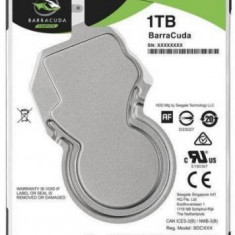 HDD Laptop Seagate ST1000LM049 1TB @7200rpm, SATAIII, 2.5inch