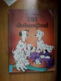 d1 101 Dalmatieni - walt Disney