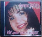 CD Carmen Șerban - Văd Numai Oameni Necajiți