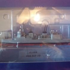 Macheta Crucisator   - Armata japoneza scara 1:72