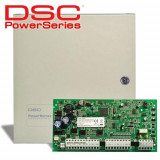 Centrala DSC SERIA NEW POWER - DSC