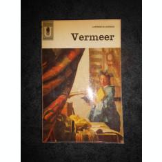 LAWRENCE GOWING - JEAN VERMEER