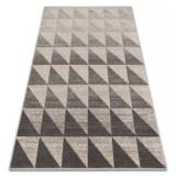 Covor Lână MAGNETIC Idea alabastru lână, 133x180 cm