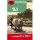 Poezii George Cosbuc, Cartea Romaneasca educational