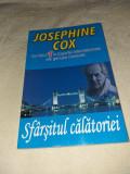 JOSEPHINE COX: SFARSITUL CALATORIEI