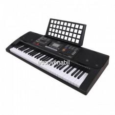 Orga electronica 61 de clape USB MP3 Meike MK812