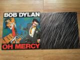 BOB DYLAN - OH MERCY (1989,CBS,UK)  vinil vinyl